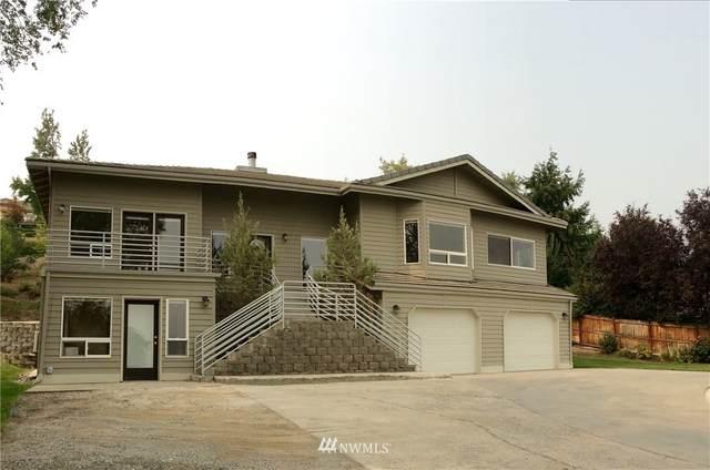 1900 Broadway Place, Wenatchee, WA 98801 (#1665432) :: Lucas Pinto Real Estate Group