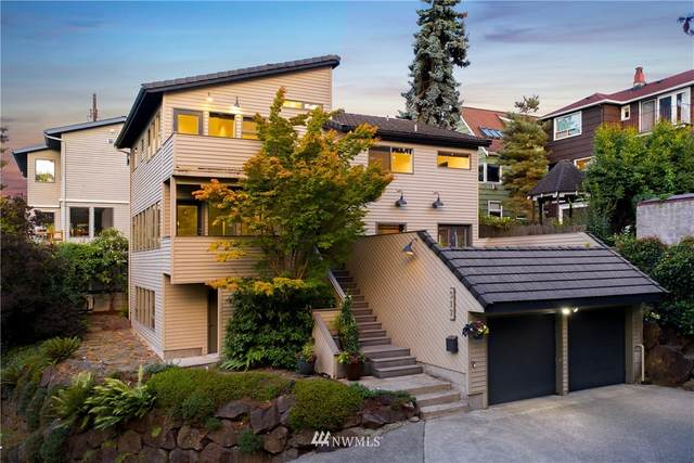 317 Queen Anne Drive, Seattle, WA 98109 (#1665443) :: Tribeca NW Real Estate