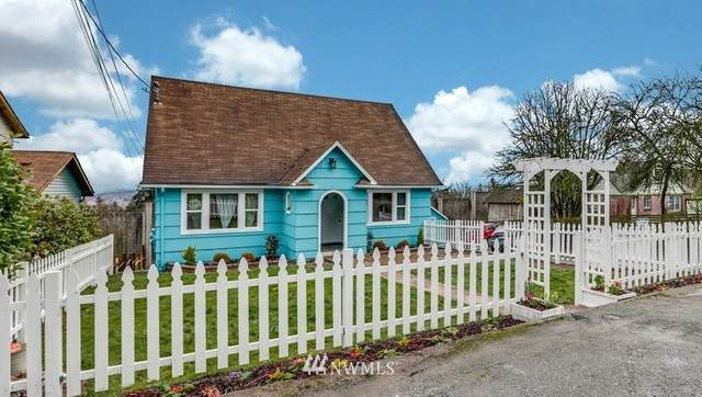 6011 Mcdougall Avenue, Everett, WA 98203 (#1665449) :: Better Properties Lacey