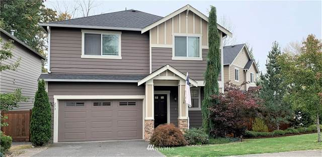 273 Graham Avenue NE, Renton, WA 98059 (#1665450) :: Costello Team