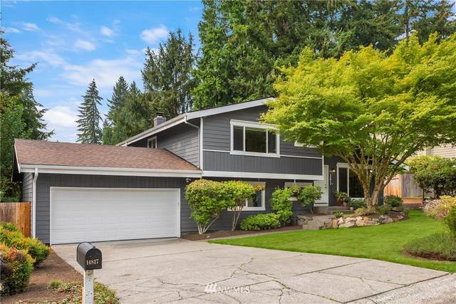 14817 119th Place NE, Kirkland, WA 98034 (#1665456) :: Northern Key Team