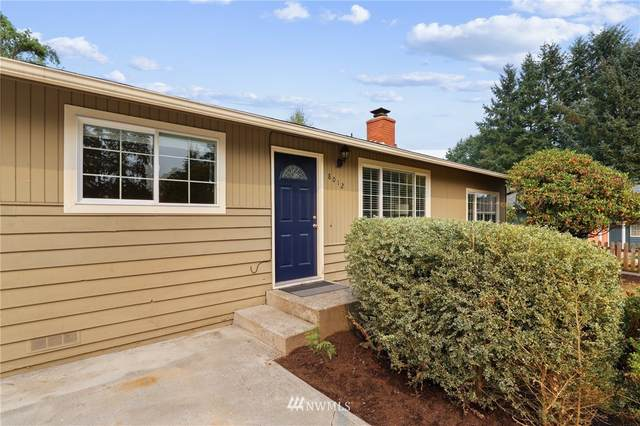 8012 NE 141st Place, Kirkland, WA 98034 (#1665459) :: The Torset Group