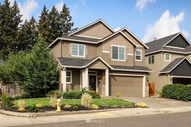 12300 NE 102nd Street, Vancouver, WA 98682 (#1665469) :: Better Properties Lacey