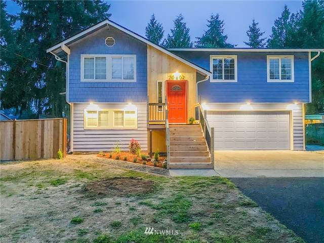20802 108th Street E, Bonney Lake, WA 98391 (#1665476) :: NextHome South Sound