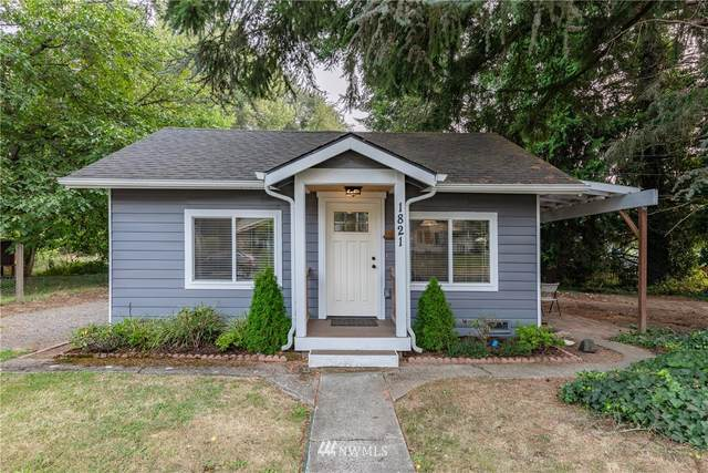 1821 13th Avenue SE, Olympia, WA 98501 (#1665492) :: Better Properties Lacey