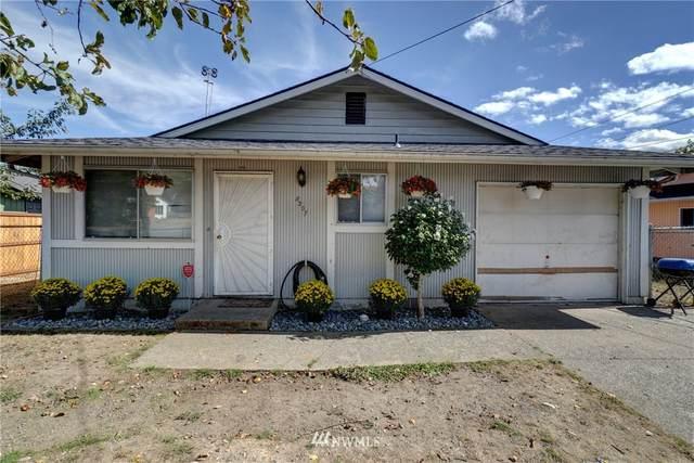 8307 S Sheridan Avenue, Tacoma, WA 98408 (#1665494) :: Ben Kinney Real Estate Team