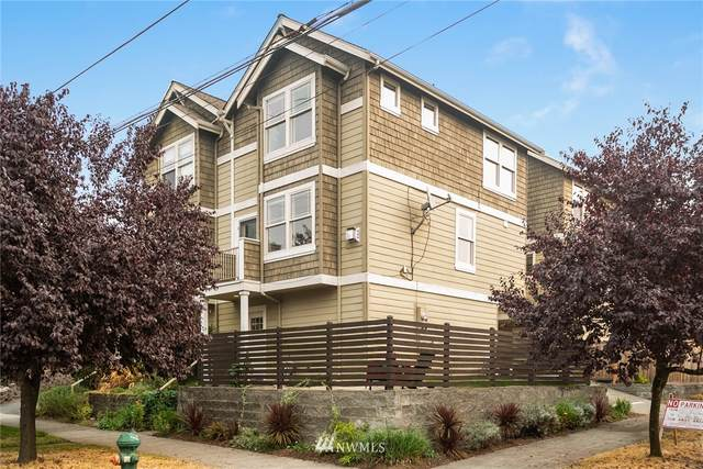 150 18th Avenue, Seattle, WA 98122 (#1665499) :: Ben Kinney Real Estate Team