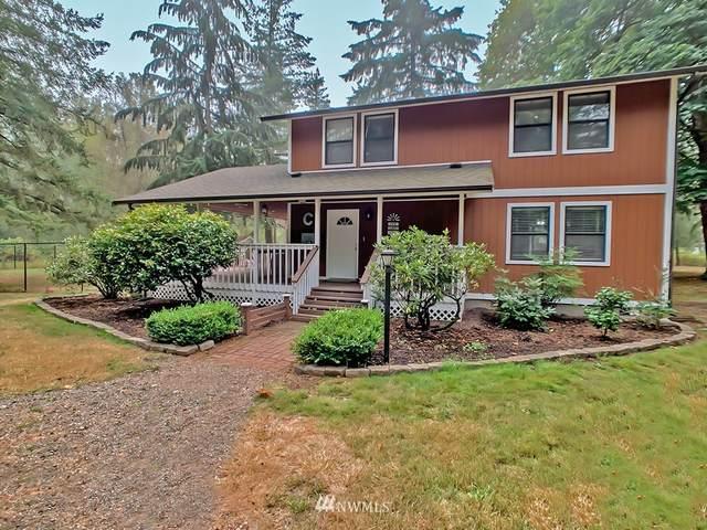 6307 123rd Avenue SW, Olympia, WA 98512 (#1665506) :: Ben Kinney Real Estate Team