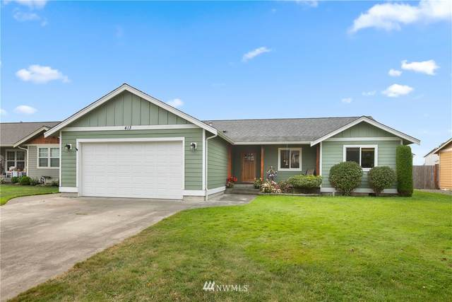 413 Allison Way, Nooksack, WA 98276 (#1665507) :: Capstone Ventures Inc