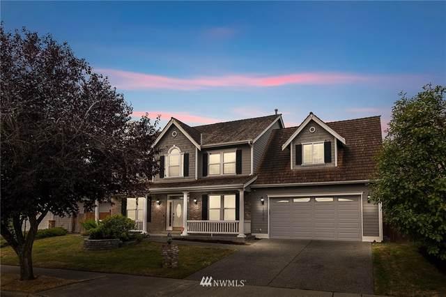 35415 7th Avenue SW, Federal Way, WA 98023 (#1665513) :: My Puget Sound Homes