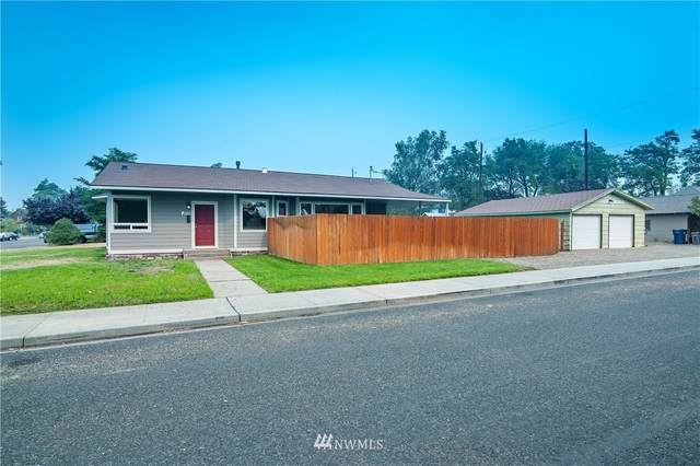 201 E Washington Avenue, Ellensburg, WA 98926 (#1665515) :: Urban Seattle Broker