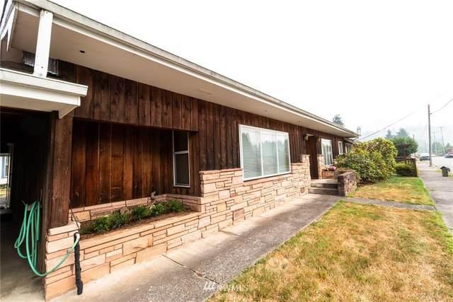 284 Division Avenue, Morton, WA 98356 (#1665526) :: Ben Kinney Real Estate Team