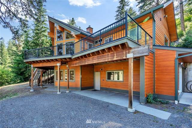 9428 N Fork Road, Cashmere, WA 98815 (#1665547) :: NW Home Experts