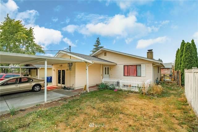 7434 S Sheridan Avenue, Tacoma, WA 98408 (#1665556) :: Ben Kinney Real Estate Team