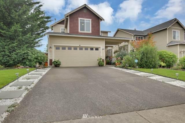3604 181 St Street E, Tacoma, WA 98446 (#1665582) :: Pickett Street Properties