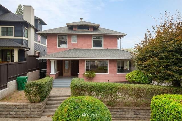 2233 2 Avenue W, Seattle, WA 98119 (#1665594) :: McAuley Homes