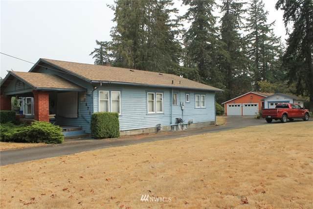 3272 90th Street S, Lakewood, WA 98499 (#1665603) :: Better Properties Lacey