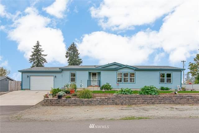 481 N 4th Street, Kalama, WA 98625 (#1665609) :: Ben Kinney Real Estate Team