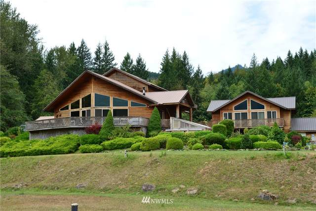 406 Craig Road, Packwood, WA 98361 (#1665612) :: Pickett Street Properties