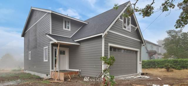 306 Van Trump Avenue NE, Yelm, WA 98597 (#1665620) :: Ben Kinney Real Estate Team