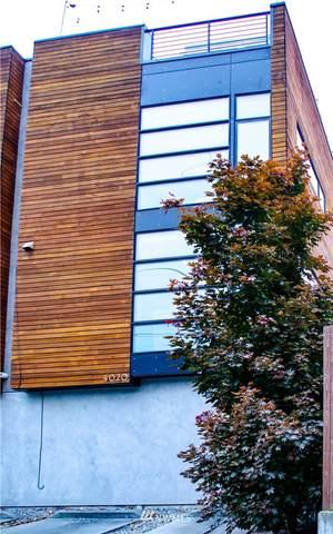 4020 14th Avenue S, Seattle, WA 98108 (#1665625) :: McAuley Homes