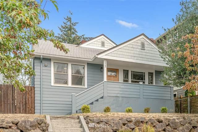 1542 NW 59th Street, Seattle, WA 98107 (#1665636) :: Becky Barrick & Associates, Keller Williams Realty