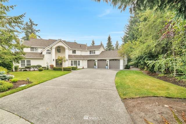 411 SW 350th Place, Federal Way, WA 98023 (#1665653) :: Hauer Home Team
