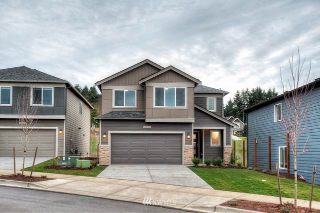 17013 127th Place SE #2044, Snohomish, WA 98290 (#1665656) :: Ben Kinney Real Estate Team