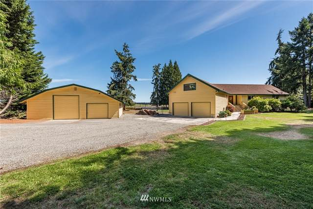 202 Delta Way, Sequim, WA 98382 (#1665665) :: Hauer Home Team