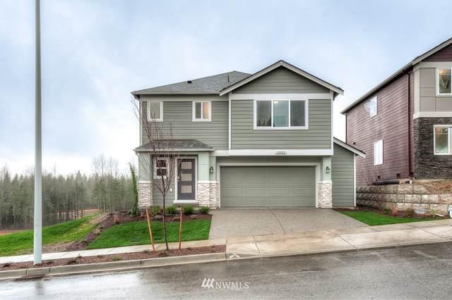 12729 171st Avenue SE #2002, Snohomish, WA 98290 (#1665677) :: Pickett Street Properties