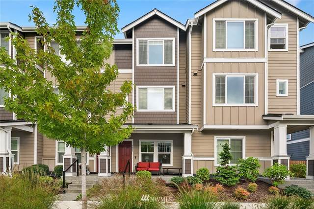3406 31st Drive, Everett, WA 98201 (#1665682) :: Urban Seattle Broker