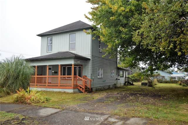 511 N Street, Hoquiam, WA 98550 (#1665698) :: Pickett Street Properties