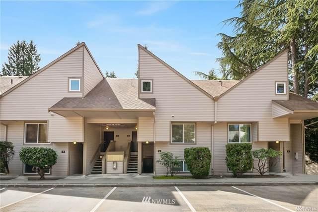 14525 NE 45th Street F1, Bellevue, WA 98007 (#1665702) :: NextHome South Sound