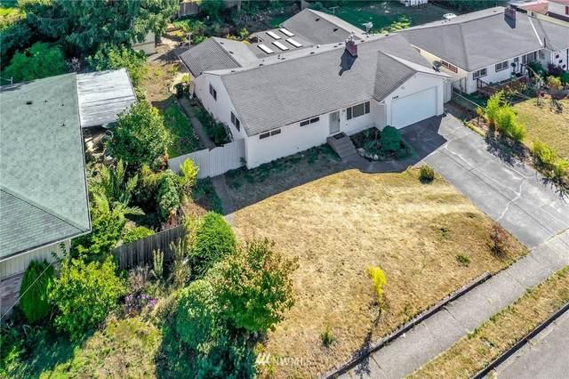 7409 S Alaska, Tacoma, WA 98408 (#1665710) :: Ben Kinney Real Estate Team
