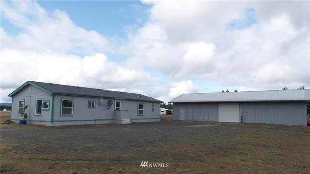 18200 Seco Lane SW, Rochester, WA 98579 (#1665720) :: Better Properties Lacey