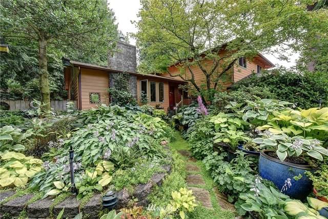 22521 98th Avenue W, Edmonds, WA 98020 (#1665731) :: Ben Kinney Real Estate Team