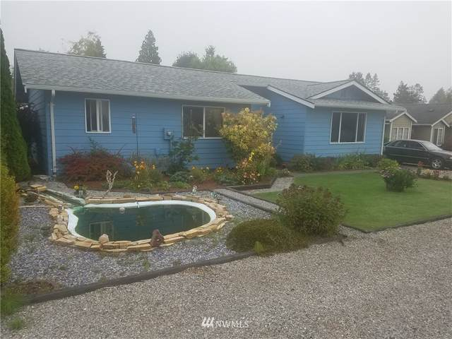 8165 Quinault Road, Blaine, WA 98230 (#1665732) :: Ben Kinney Real Estate Team