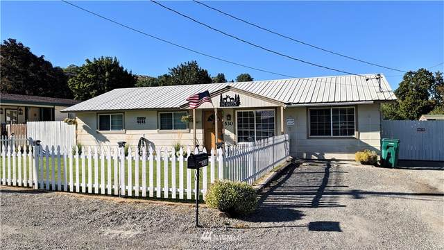 530 3rd Avenue W, Omak, WA 98841 (#1665739) :: NextHome South Sound