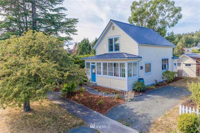 640 Lincoln Street, Port Townsend, WA 98368 (#1665742) :: Ben Kinney Real Estate Team