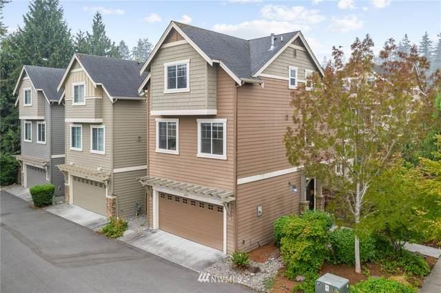 16404 35th Drive SE #22, Bothell, WA 98012 (#1665750) :: McAuley Homes