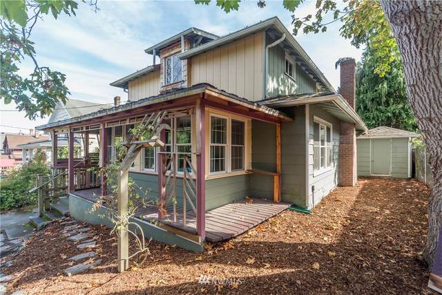 1145 Blaine Street, Port Townsend, WA 98368 (#1665751) :: Becky Barrick & Associates, Keller Williams Realty