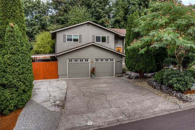4422 S 256th Place, Kent, WA 98032 (#1665759) :: Ben Kinney Real Estate Team
