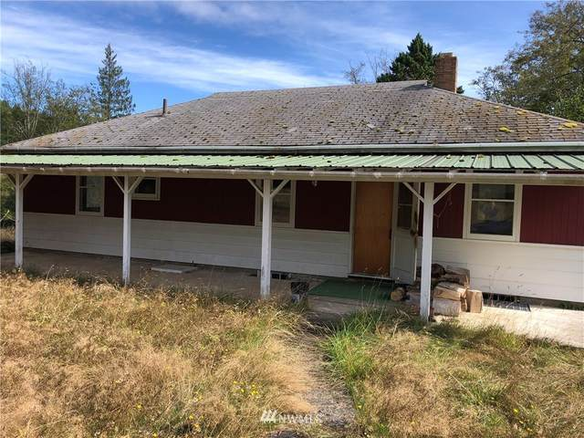 1280 Doswallips Road, Brinnon, WA 98320 (#1665781) :: Pickett Street Properties