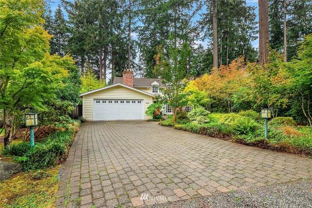 8855 SE 72nd Place, Mercer Island, WA 98040 (#1665787) :: NW Home Experts