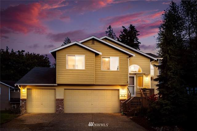 513 21st Avenue Ct E, Milton, WA 98354 (#1665791) :: The Torset Group