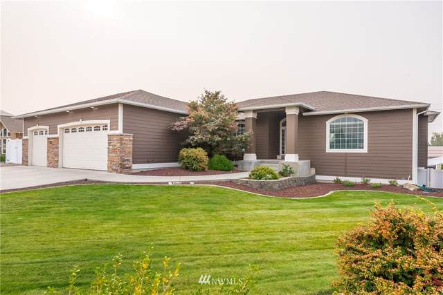 700 Clarissa Lane, East Wenatchee, WA 98802 (#1665821) :: Becky Barrick & Associates, Keller Williams Realty