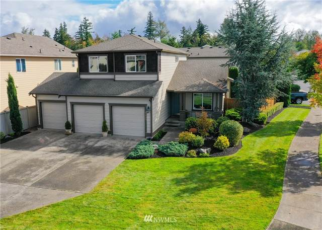 25936 161st Court SE, Covington, WA 98042 (#1665840) :: Beach & Blvd Real Estate Group