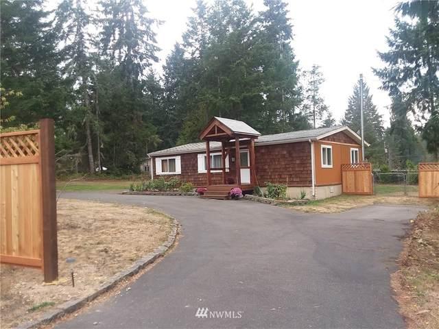 141 E Elk Place, Shelton, WA 98584 (#1665846) :: Engel & Völkers Federal Way