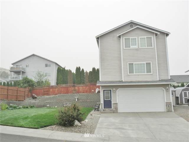 832 S 4th Street Loop, Selah, WA 98942 (#1665871) :: Pacific Partners @ Greene Realty