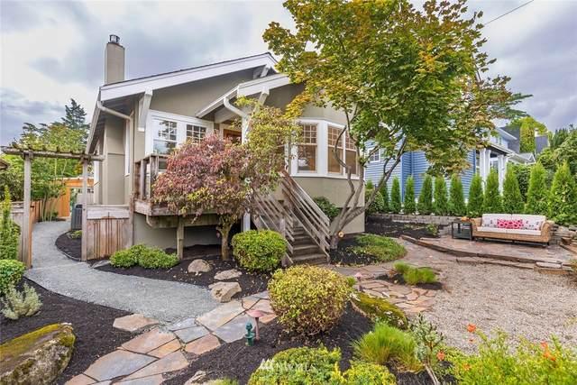 5521 34th Avenue NE, Seattle, WA 98105 (#1665873) :: Engel & Völkers Federal Way